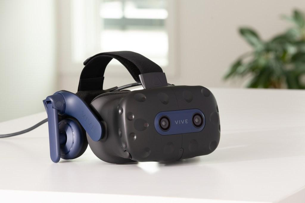 VIVE Pro 2 –延續經典 再創PC VR裝置新旗艦