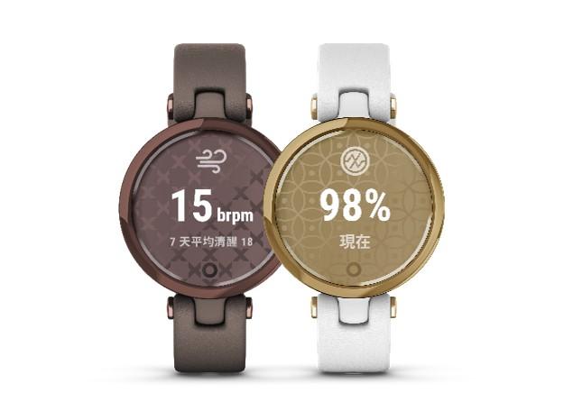 專為女性打造的LILY智慧腕錶系列,5日不斷電全天候健康數據監測、月經週期與孕期追蹤等功能,化身虛擬閨蜜守護妳的健康,建議售價6990起