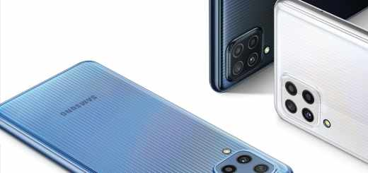 三星Galaxy-M32-搭載6.4吋全螢幕、6400萬超高畫素主鏡頭