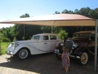 Bilton cars