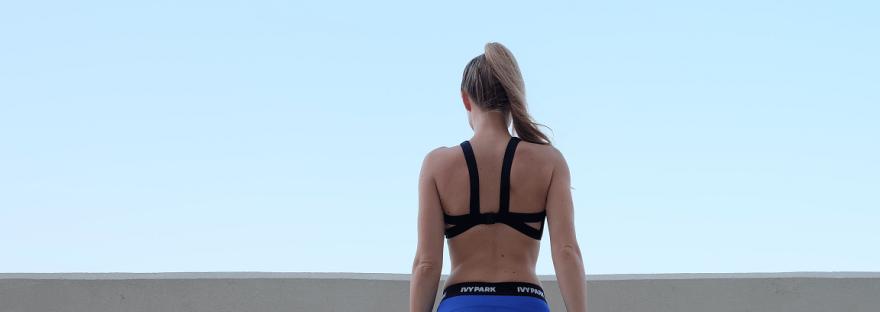 Rückentraining für einen gesunden Rücken - so geht's!