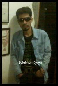 Potret Sulaiman Djaya