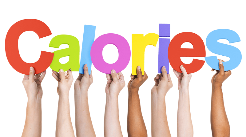 The problem with the Calorie