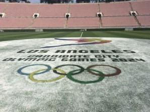 Rose Bowl LA 2024