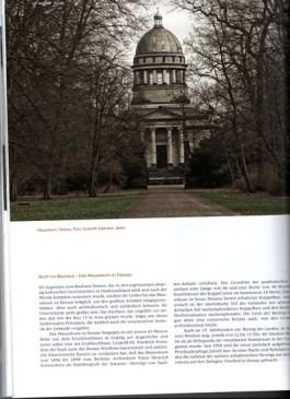 Artikelfoto, Mausoleum Dessau