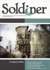 Coverfoto: Sulamith Sallmann