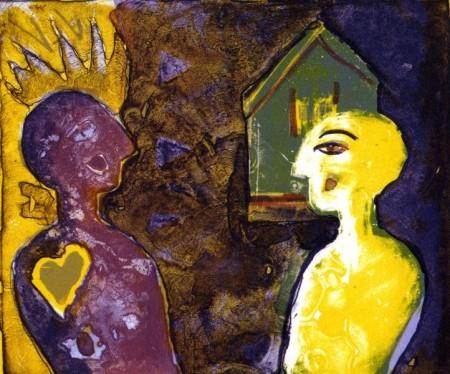 Grete Marstein - Lyttende hjerte