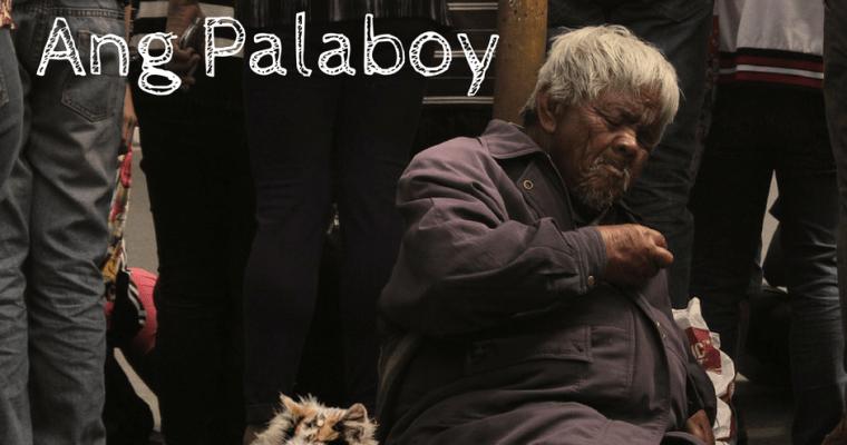 Ang Palaboy
