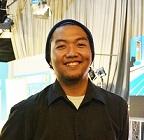 Peter Jairron Cruz