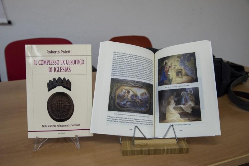 Libro Poletti