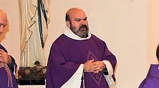 Don Massimiliano, a servizio della Chiesa diocesana