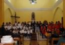 Nuxis. Un concerto di Natale per fare famiglia