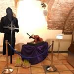 Al museo con le antiche confraternite