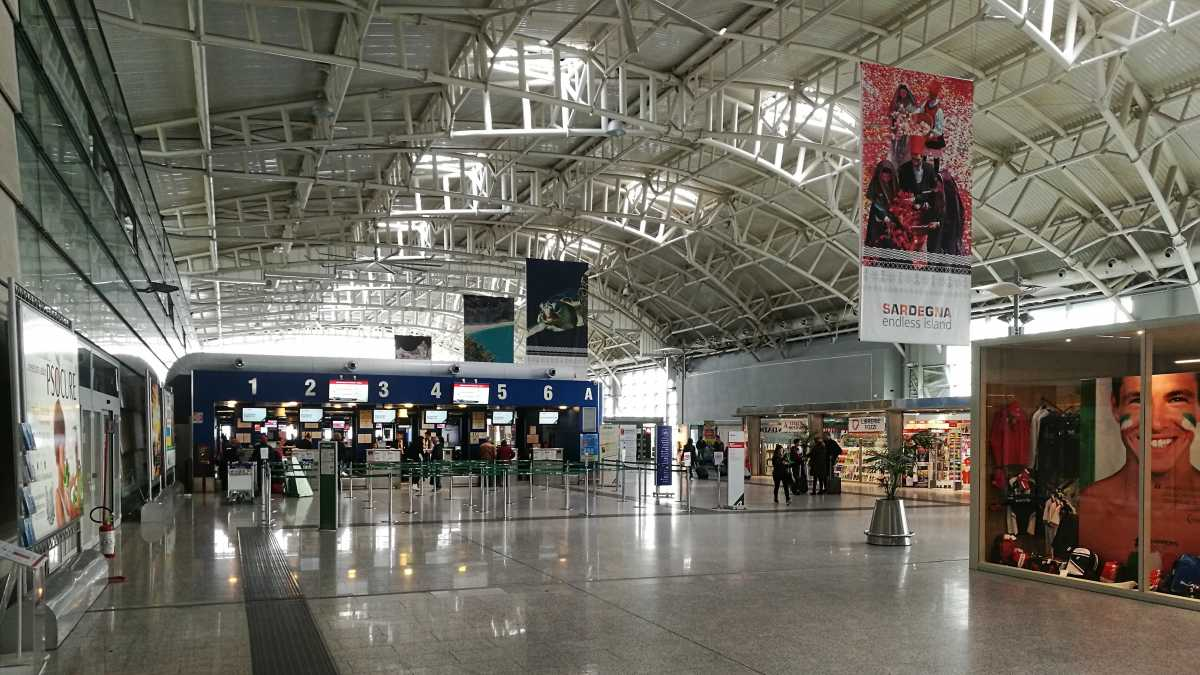 006 Basso Aeroporto-