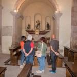Fede e cultura, itinerario tra le chiese storiche di Iglesias