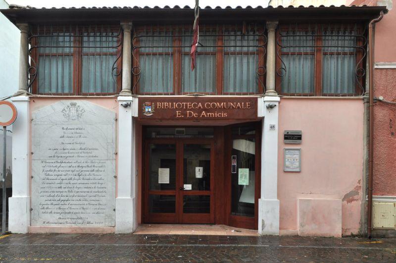 Biblioteca Carloforte