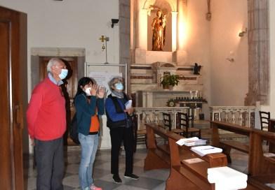 Una giornata tra chiese e musei a Iglesias