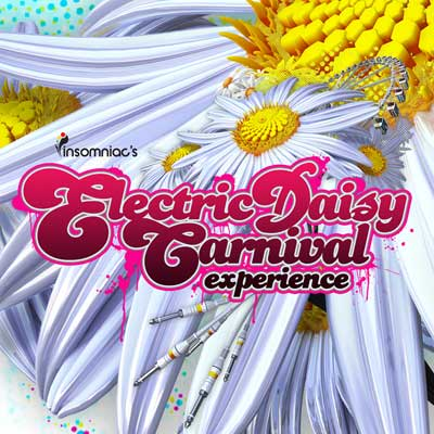 The Electric Daisy Carnival Experience