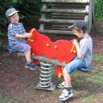 Pocket Park 2007