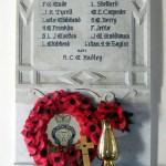 Sulgrave Church War Memorial
