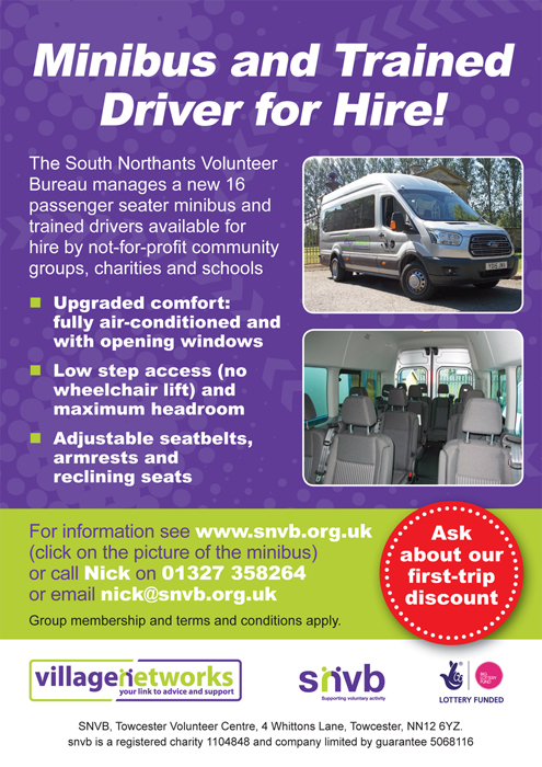 NEW Village_Networks_Minibus_Hhire_2015_A4_poster oct2015 copy