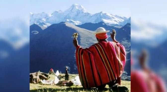 Gli spiriti delle montagne