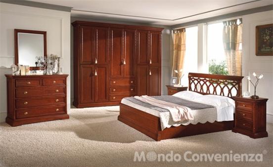 Camera da letto completa di mondo convenienza. Camere Da Letto Sulle Ali Di Un Sogno