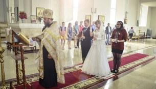 sposi russi cerimonia