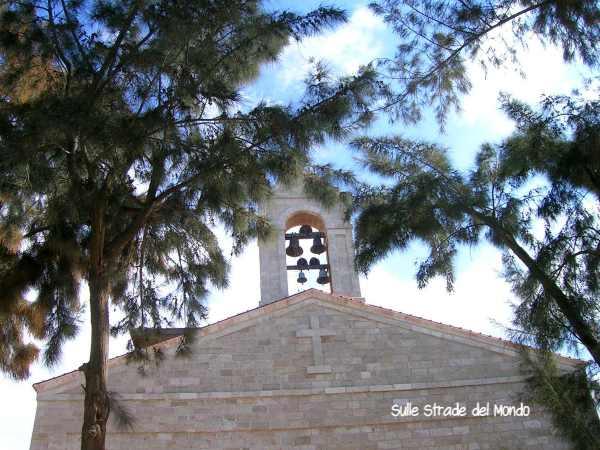 Chiesa Madaba