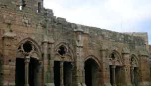 Castello dei crociati