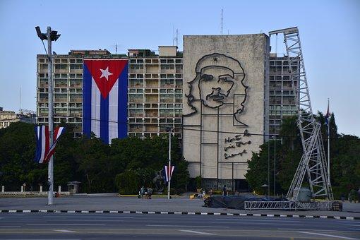 cuba Plaza de la Revoluciòn