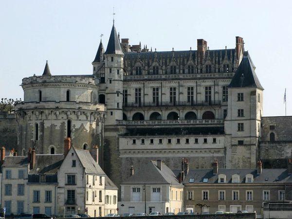 Castello Amboise