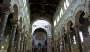cattedrale tours