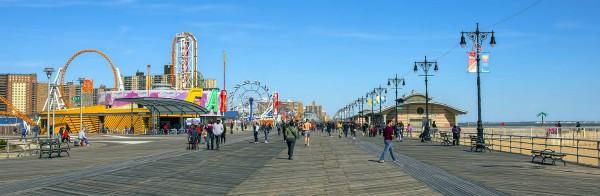 cosa fare a Coney Island