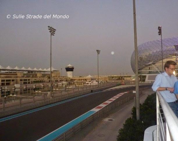 pista F1
