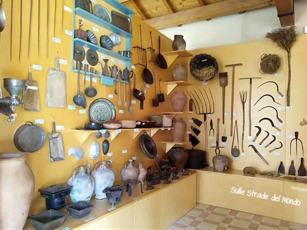 Casa Zapata, museo etnografico