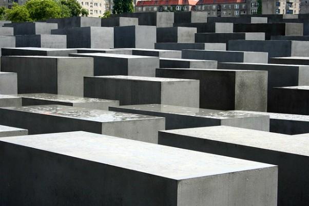 berlino memoriale