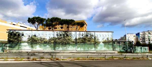 Casal de Pazzi museo