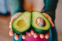 come scegliere l'avocado