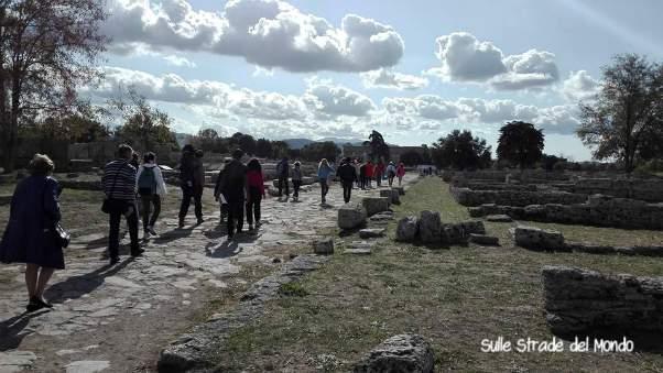 parco archologico