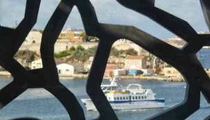 Mucem Marsiglia
