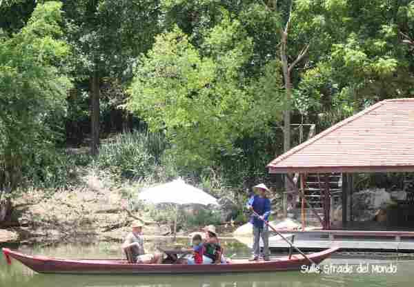 barca storica
