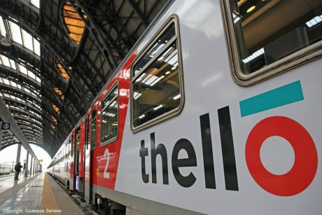Treno Thello