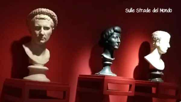 Mostra Claudio Imperatore