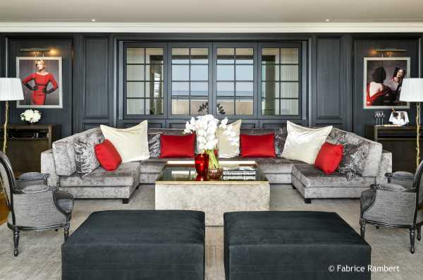 Suite Dior hotel majestic