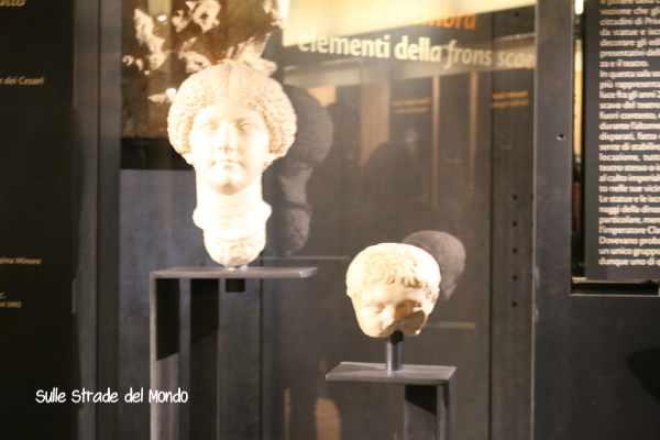 museo archeologico priverno