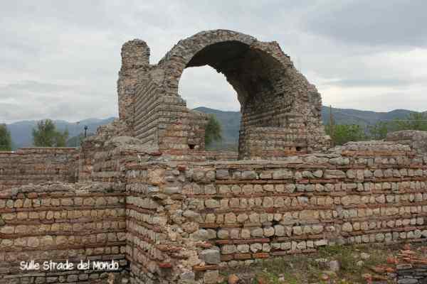 Privernum, come visitare il sito archeologico