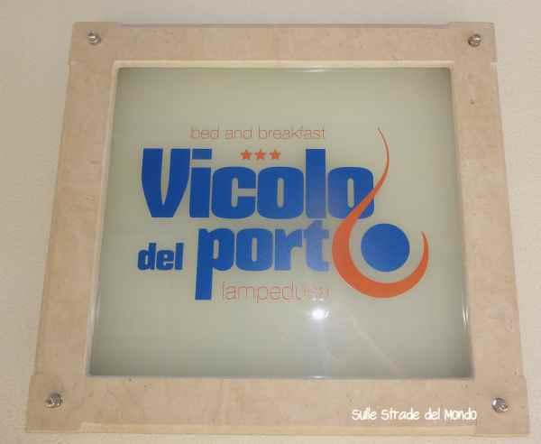 B&B Vicolo del Porto Lampedusa