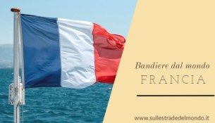 bandiera francese significato
