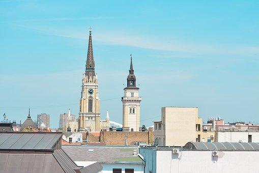 Cosa vedere a Novi Sad in un giorno